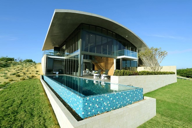 Thiết kế kiến trúc,mẫu nhà đẹp